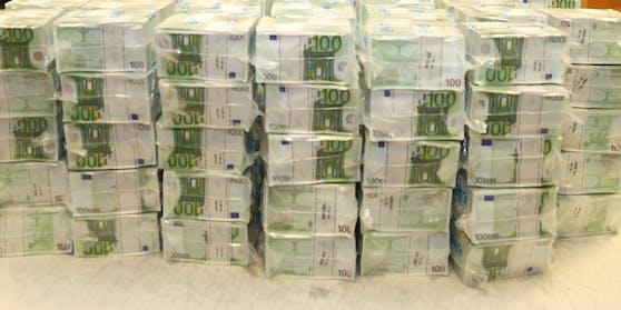 5,5 Millionen Euro warten im Lotto-Jackpot