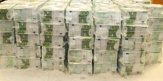 Ein Niederösterreicher darf sich über eine Million Euro freuen.