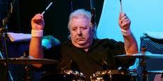 Drummer von Ozzy Osbourne und Uriah Heep gestorben
