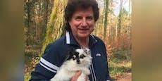 Schlagerstar holt sich Karrieretipps von Hund