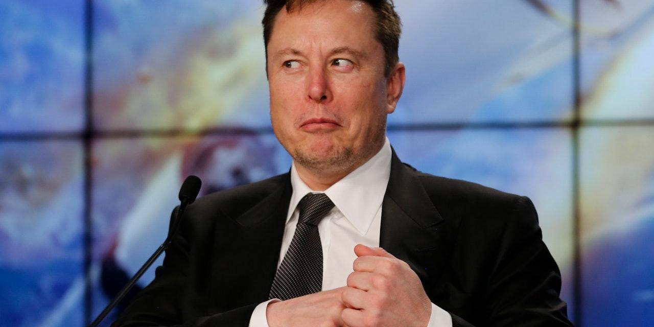 Tesla Satelliten Sichtbar Heute