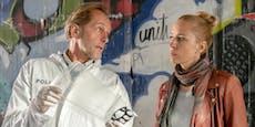 "Soko-Donau-Star: ""Corona hat mich überrumpelt"""