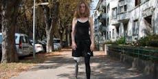 Lkw überrollt Radfahrerin im toten Winkel – Bein weg