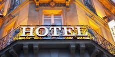 So dürfen Wiens Hotels ab 19. Mai wieder öffnen