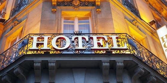 Hotels setzen auch im Lockdown auf Österreich-Touristen (Symbolbild)