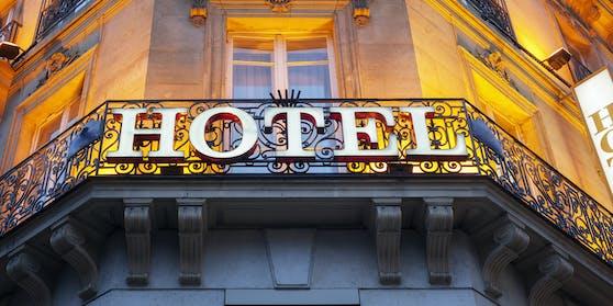 Hotels in Österreichdürfen derzeit nur für Geschäftsreisende offen halten.