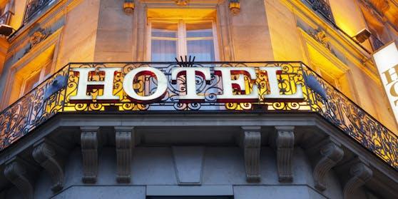 Der Lockdown ist vorbei - auch die Wiener Hotels dürfen wieder ihre Pforten für Touristen öffnen.