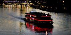 700 Personen feiern ohne Maske auf Bodensee-Partyschiff