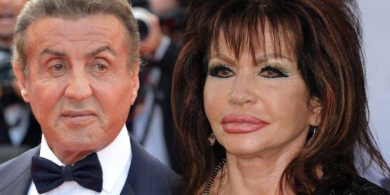 Sylvester Stallone trauert um seine Mutter Jackie Stallone.