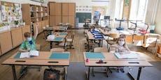 Regierung schließt Schul-Shutdown weiterhin nicht aus