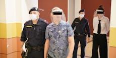 Kriminelles Pärchen dealte Drogen und fälschte Ausweise