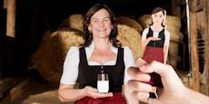 McDonald's steckt österreichische Bauern ins Happy Meal