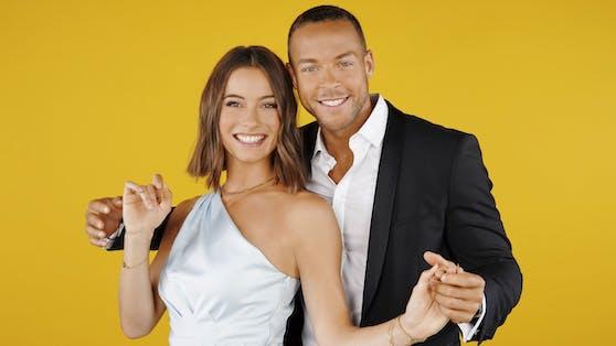 """Jenny und Andrej wollten sich in einer Live-Sendung der """"Sommerhaus""""-Kritik stellen, doch RTL bleibt dabei, die Renunion aufzuzeichnen."""