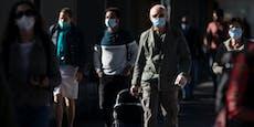 Virologin: Bereits eine Million in Österreich infiziert