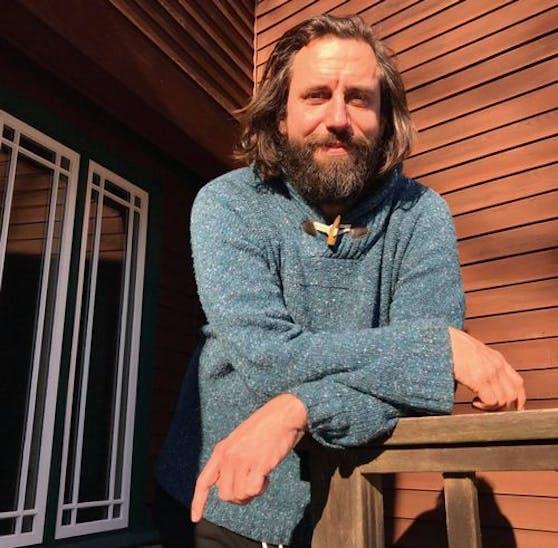 Johannes Frasnelli ist seit 2014 Professor für Anatomie an der Universität Québec Trois-Rivières.