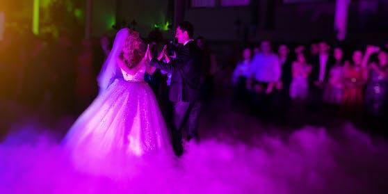 Corona-Ausbruch nach einer türkischen Hochzeit.