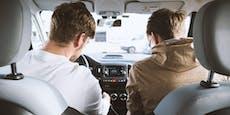 Diese Sternzeichen sind die schlechtesten Autofahrer