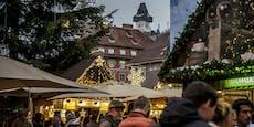 Es ist fix: Erste Adventmärkte öffnen ohne Glühwein