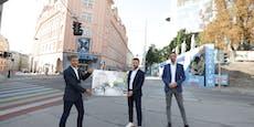 Gumpendorfer Straße: 80% wünschen sich weniger Verkehr