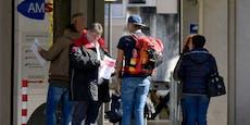 So kriegen Arbeitslose rund 120 Euro mehr im Monat
