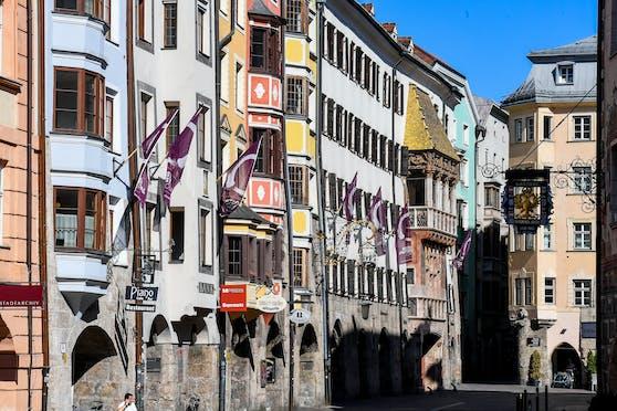 Die Niederlande haben bereits eine Reisewarnung für Innsbruck verhängt.