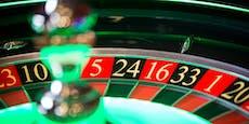 Casinos Austria kündigen 600 Mitarbeiter