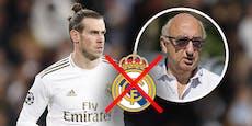"""""""Real sollte den Boden küssen, auf dem Bale läuft"""""""