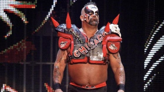 Tiefe Trauer um Wrestling-Ikone Road Warrior Animal.