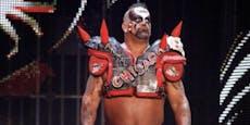 WWE-Ikone Road Warrior Animal mit 60 Jahren gestorben