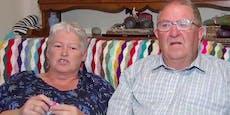 Wegen diesem Paar war ganzes Dorf 1,5 Jahre offline