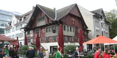 Belgien setzt auch Tirol und Vorarlberg auf rote Liste