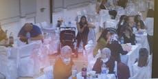 Corona-Cluster nach Türken-Hochzeit wächst immer weiter