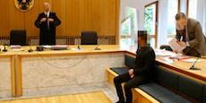 Alko-Lenker küsst sterbendes Mädchen – ihm droht Haft