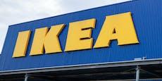 Mitarbeiter bespitzelt – Millionen-Strafe für Ikea