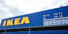 Ikea nervt Kunden mit Zustelldienst