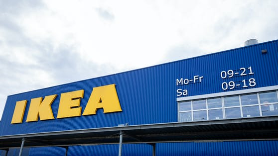 Viele Ikea-Kunden sind unzufrieden.