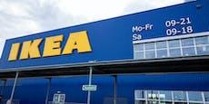 Ikea wirft Blinden trotz Attest raus