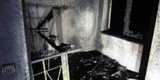 Brandanschlag in Linzer Hotel: Opfer gestorben