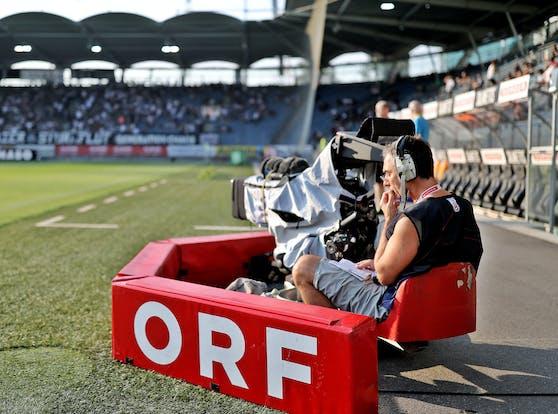 Servus TV will dem ORF Konkurrenz machen.