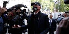 """""""Bin guter Dinge"""": Becker spricht offen über Prozess"""