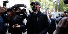 Briten drohen Becker mit sieben Jahren Haft