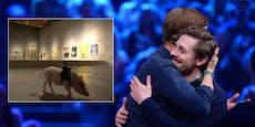 """Hausschwein Paul kickt """"Sommerhaus"""" vom Quoten-Thron"""