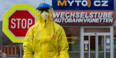 700 Mio. Infizierte? Corona-Pandemie auf Rekordniveau