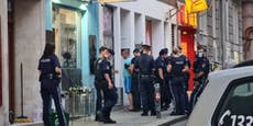 Sigi-Maurer-Bierwirt vor Lokal in Wien festgenommen