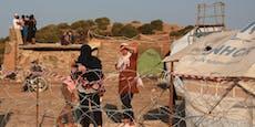Antrag abgelehnt, keine Moria-Flüchtlinge in Eichgraben