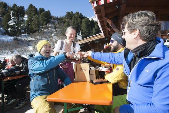 Neue Après-Ski-Regeln in Corona-Zeiten