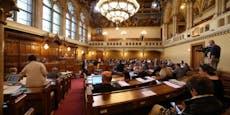 Budget 2021 sorgt für heftige Debatten im Gemeinderat