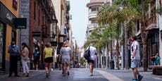 Impfverweigerer zahlen in Spanien bis zu 60.000 Euro