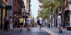 Spanien zählt mehr als 700.000 Corona-Fälle
