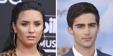 Demi Lovato lässt ihre Verlobung platzen